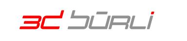 3D Bürli - 3D Druck Service Dienstleister